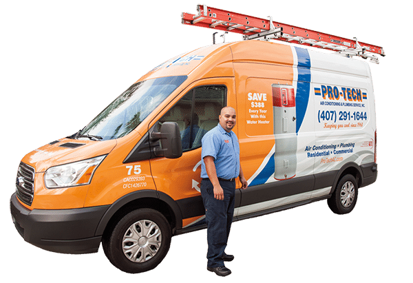 ProTech AC Heating and Air Conditioning